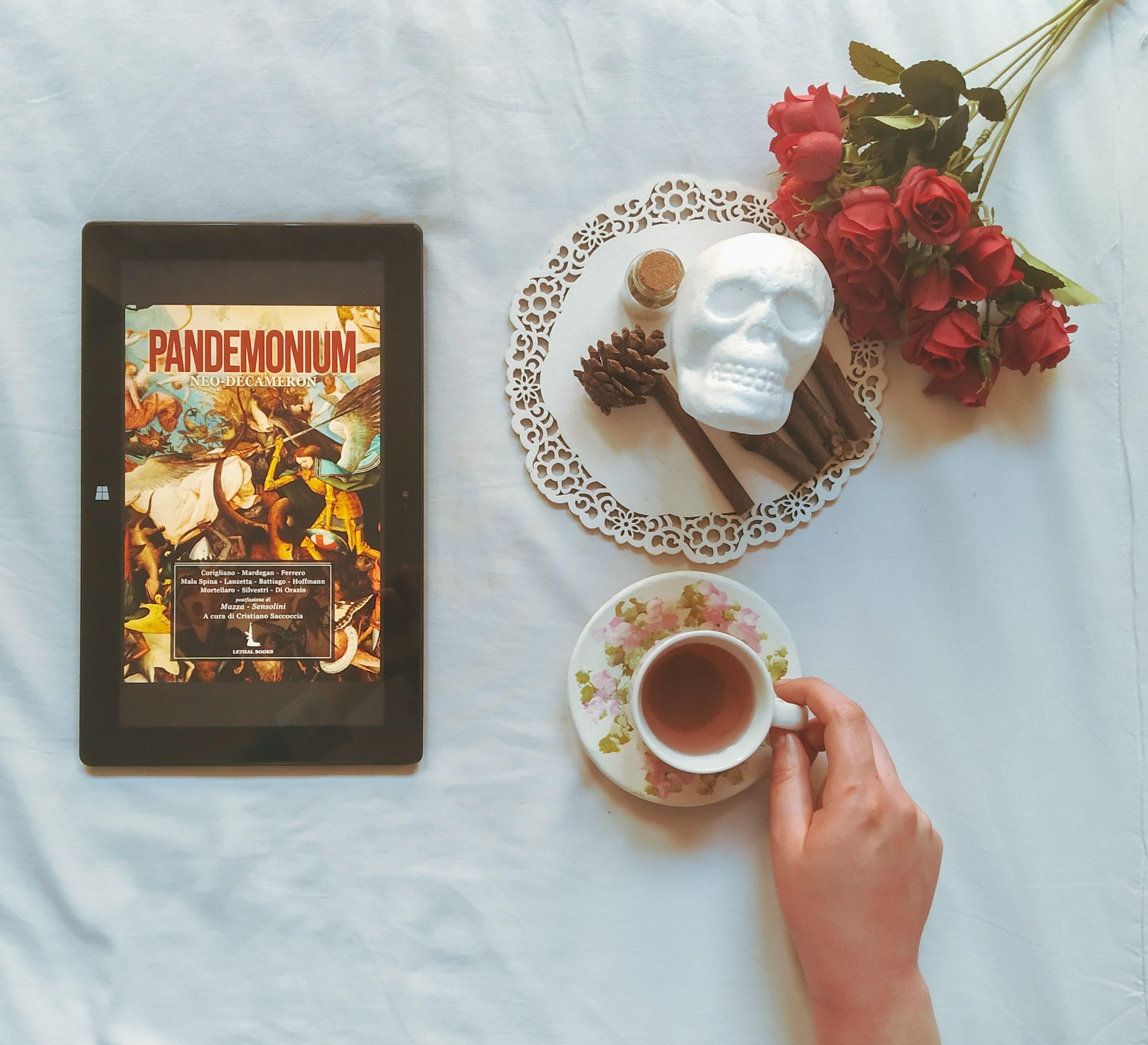 Pandemonium, AAVV – Recensione