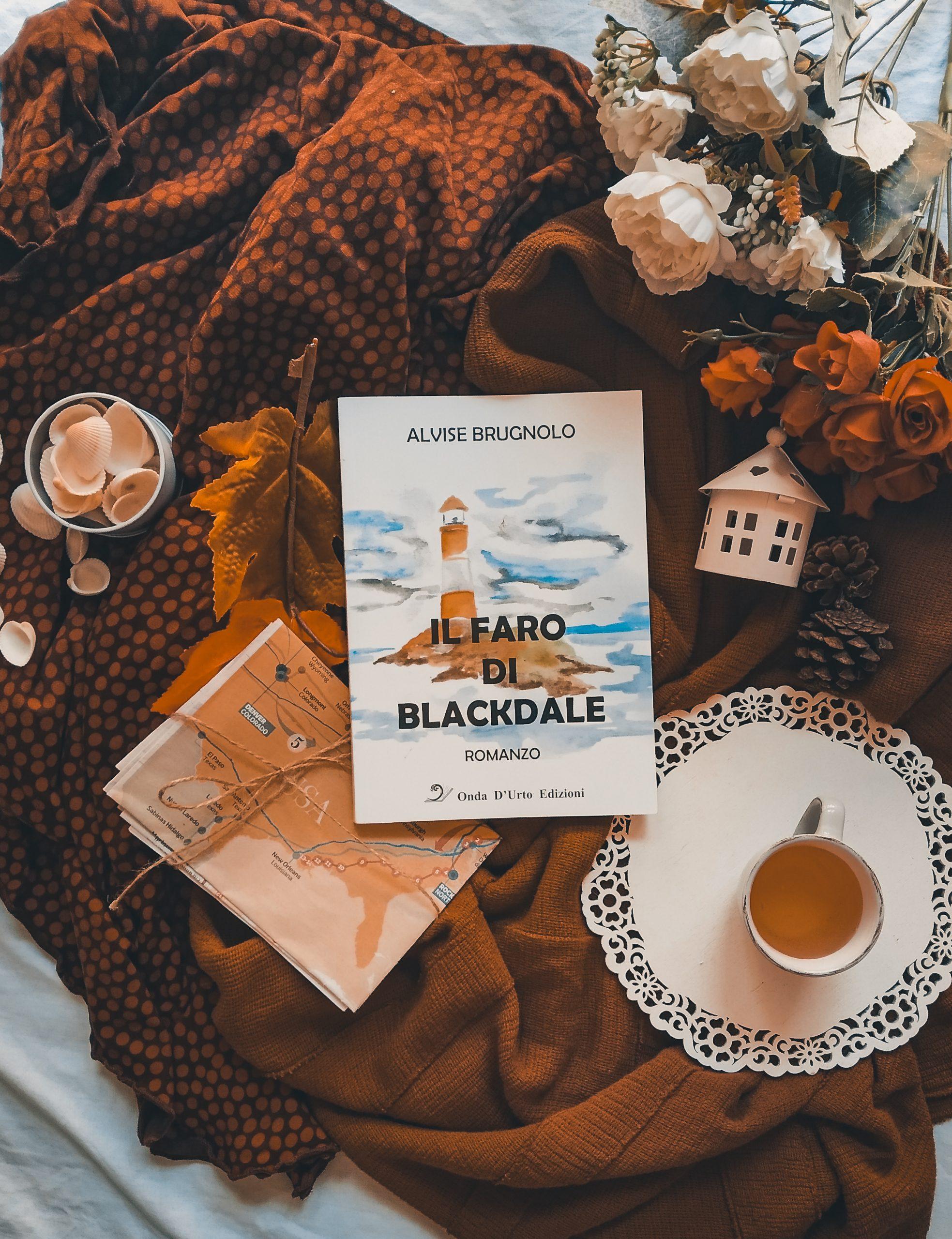 Il faro di Blackdale, Alvise Brugnolo – Recensione