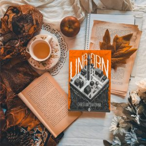 Unborn, Christian Sartirana – Recensione