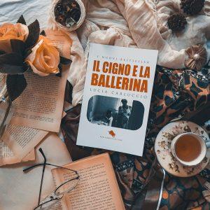 Il cigno e la ballerina, Lucia Carluccio – Recensione