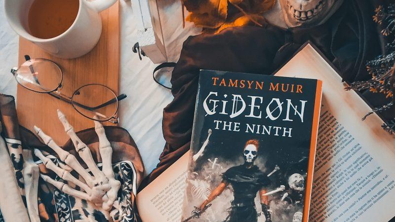 Gideon e la necromanzia