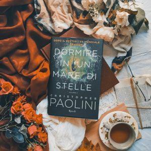 Dormire in un mare di stelle vol.2, Christoper Paolini – Recensione