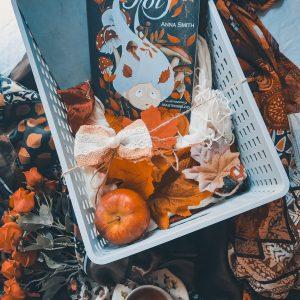 Föl, Anna Smith – Recensione