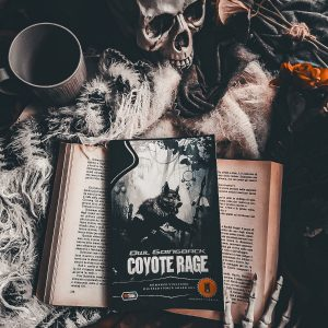Coyote Rage, Owl Goingback – Recensione