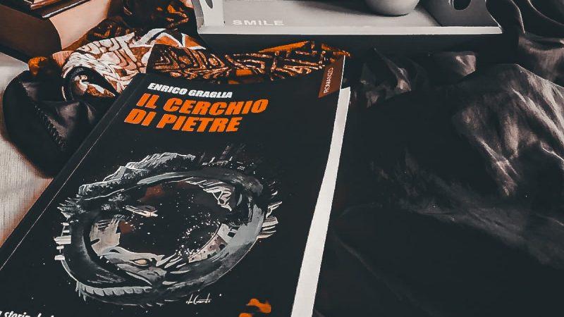 Il cerchio di pietre, Enrico Graglia – Recensione