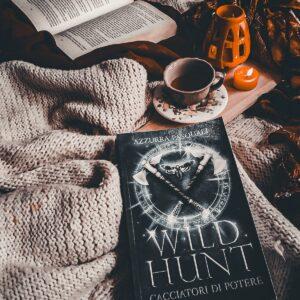 Wild Hunt, Azzurra Pasquali – Recensione