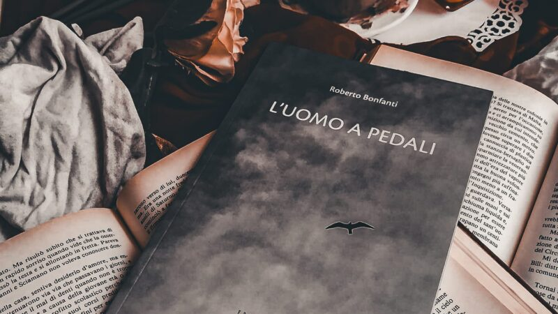 L'uomo a pedali, Roberto Bonfanti – Recensione