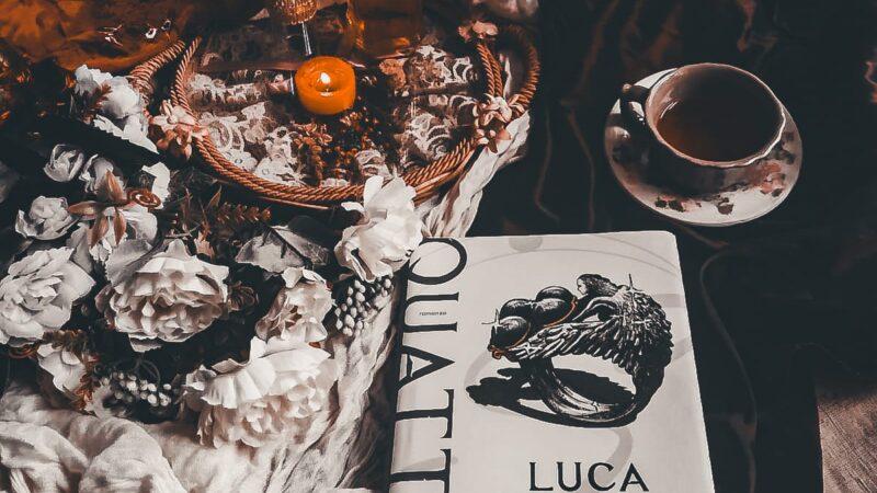 Quattro, Luca Farru – Recensione