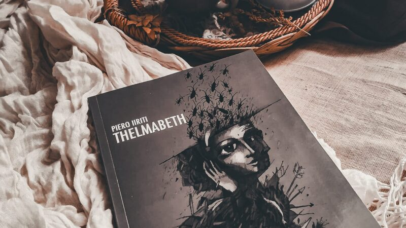 Thelmabeth, Piero Iiriti – Recensione