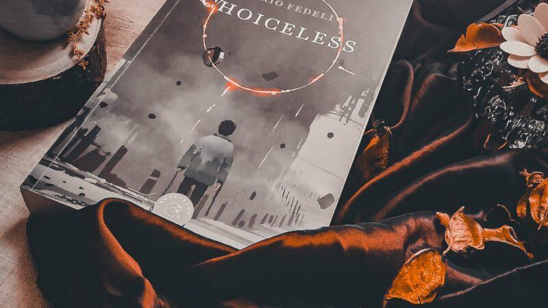 Choiceless, Dario Fedeli – Recensione