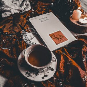 Tre ritratti, Daniela Piu – Recensione